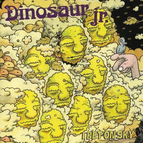 I Bet On Sky de Dinosaur Jr.