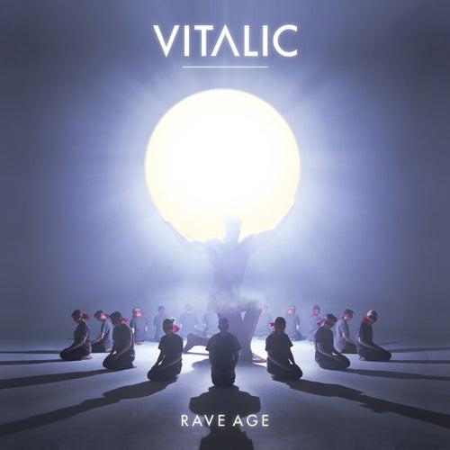 Rave Age de Vitalic