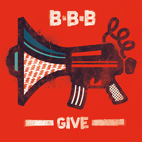 Give de Balkan Beat Box