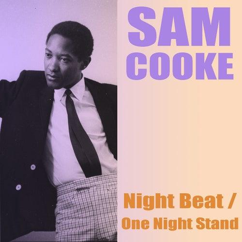 Sam Cooke: Night Beat / One Night Stand! de Sam Cooke