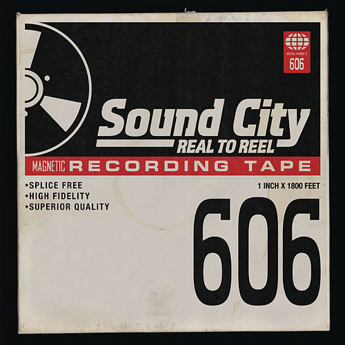 Sound City: Real to Reel de Dave Grohl