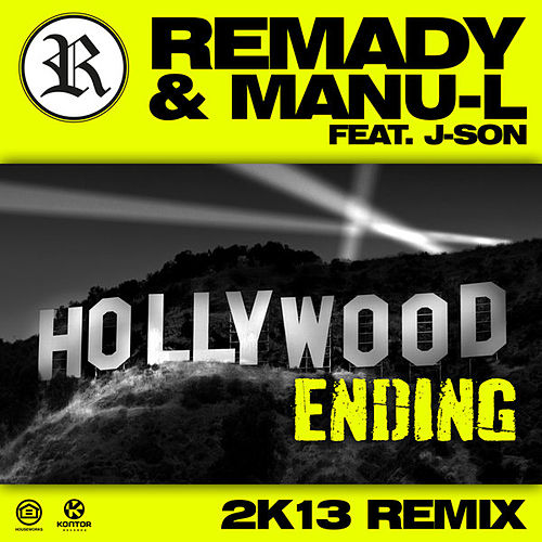 Hollywood Ending (2K13 Remixes) von Remady