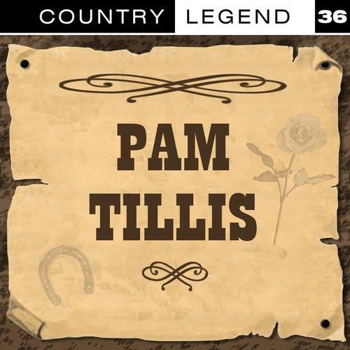 Country Legend Vol. 36 von Pam Tillis