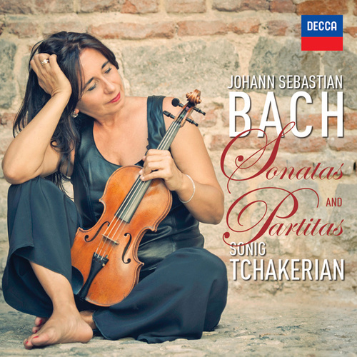 Bach: Sonatas and Partitas (SET) by Sonig Tchakerian