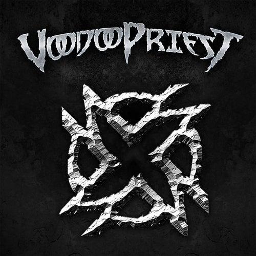 Voodoopriest - EP de Voodoopriest