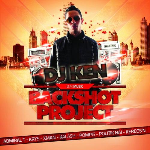 Backshot Project de DJ Ken