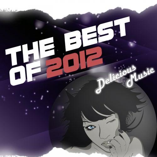 The Best of 2012 de Various Artists