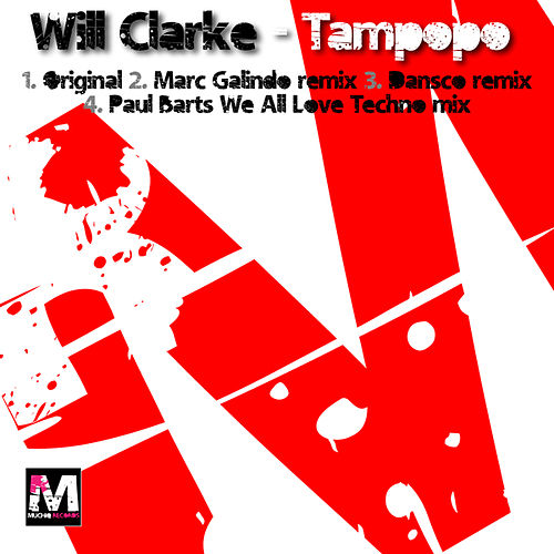 Tampopo by Will Clarke
