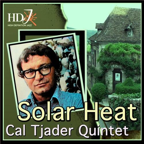 Solar Heat de Cal Tjader