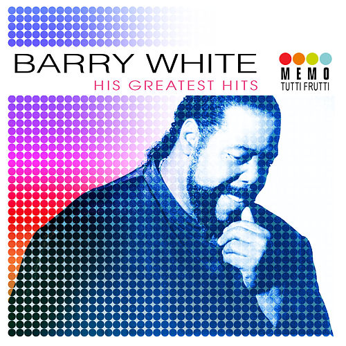 Barry White - His Greatest Hits de Barry White