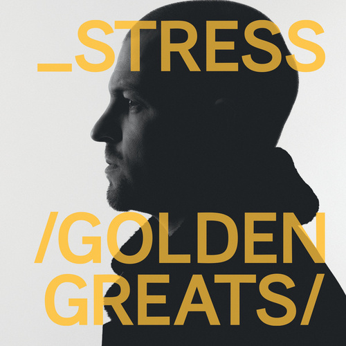 Golden Greats de Stress