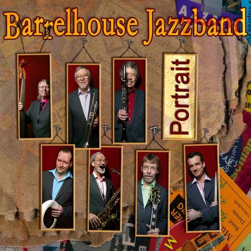 Portrait de Barrelhouse Jazzband