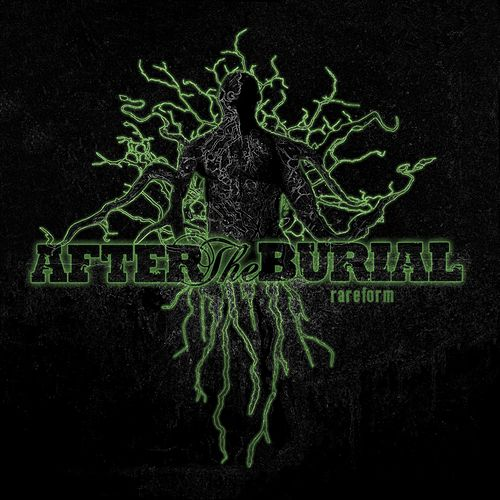 Rareform [Re-Issue] by After The Burial