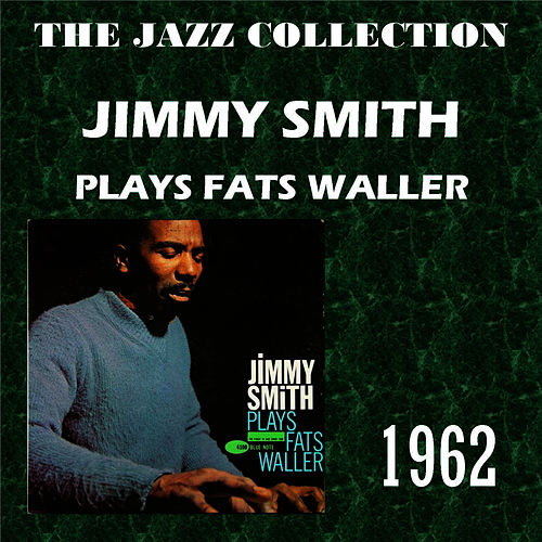 Plays Fats Waller de Jimmy Smith