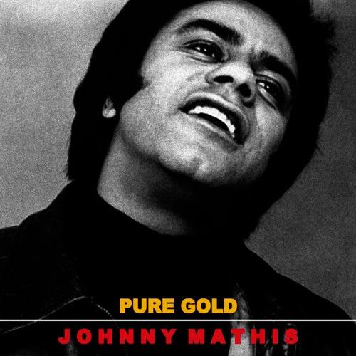 Pure Gold de Johnny Mathis