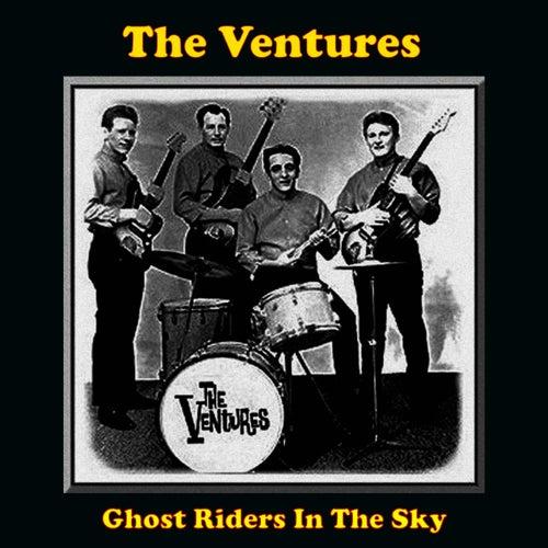 Ghost Riders in the Sky de The Ventures