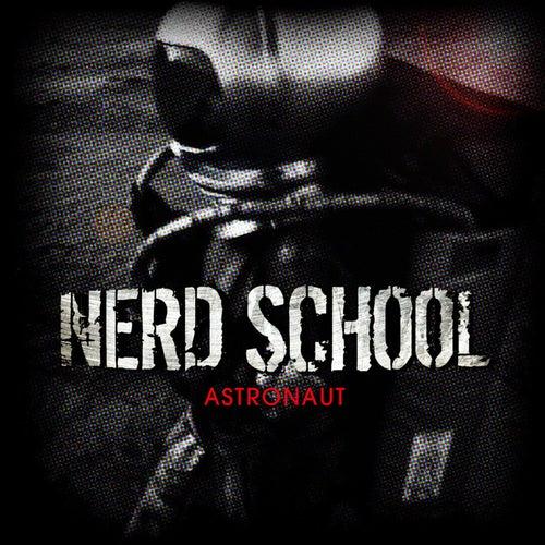 Astronaut von Nerd School