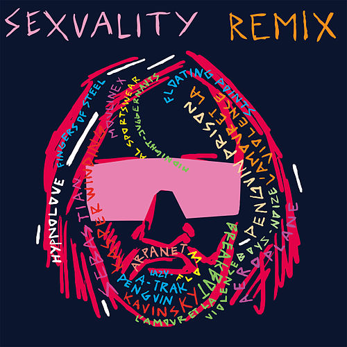 Sexuality Remix by Sébastien Tellier