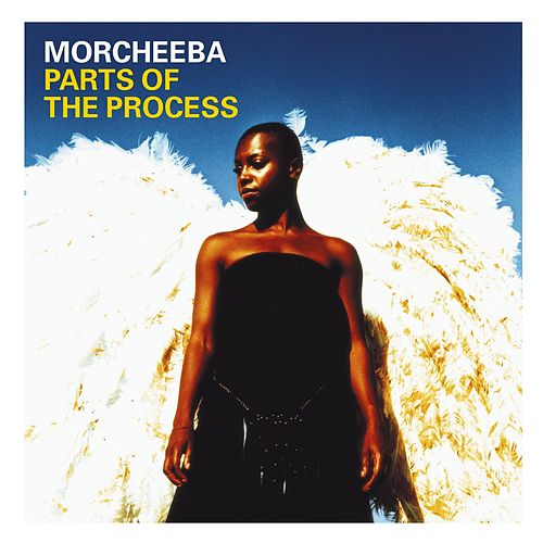 Parts Of The Process (International Standard) von Morcheeba