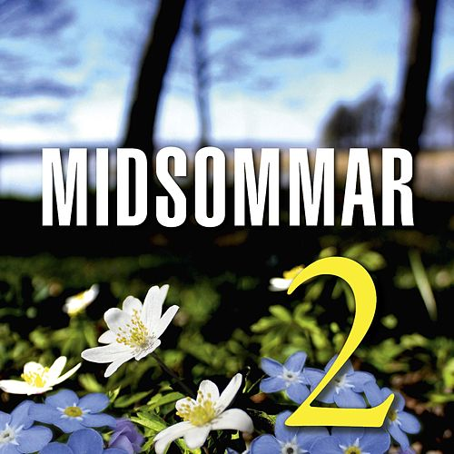 Midsommar 2 von Various Artists