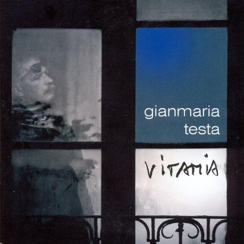 Vitamia de Gianmaria Testa