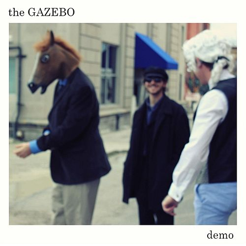 Demo by Gazebo : Napster