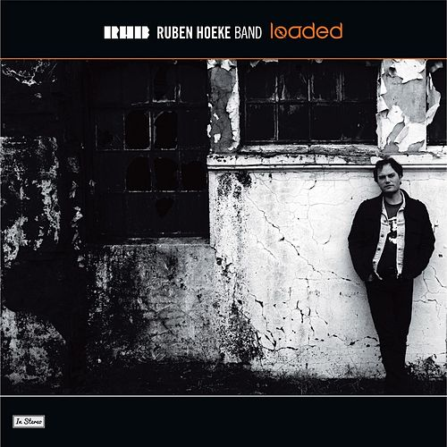 Loaded de Ruben Hoeke Band