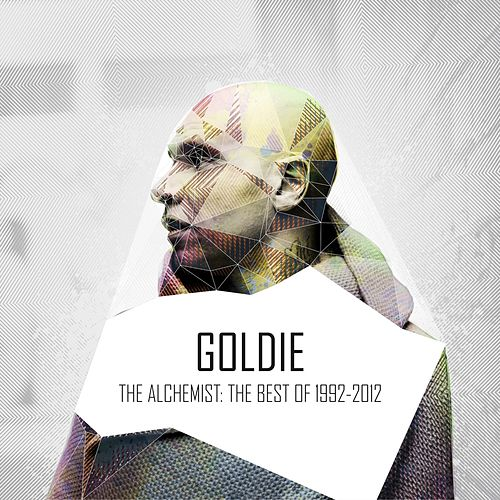 The Alchemist: Best Of 1992-2012 by Goldie