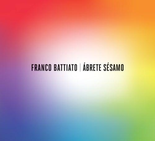 Ábrete Sésamo di Franco Battiato