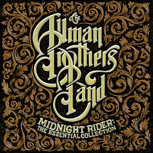 Midnight Rider: The Essential Collection by The Allman Brothers Band