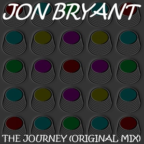 The Journey by Jon Bryant