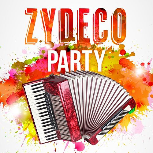 Zydeco Party de Various Artists