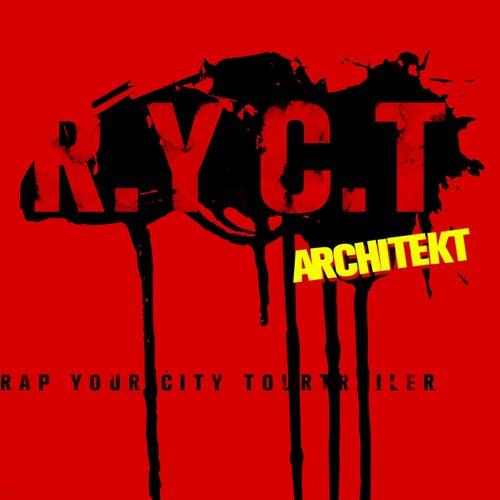 R.Y.C.T. von Architekt