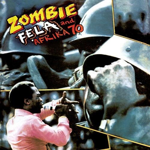 Zombie von Fela Kuti