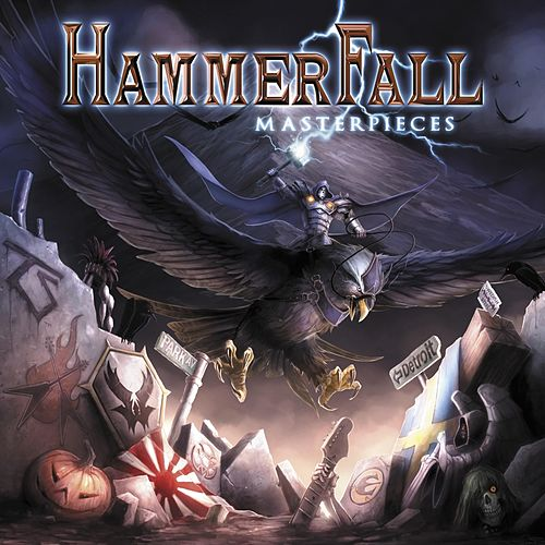 Masterpieces by Hammerfall
