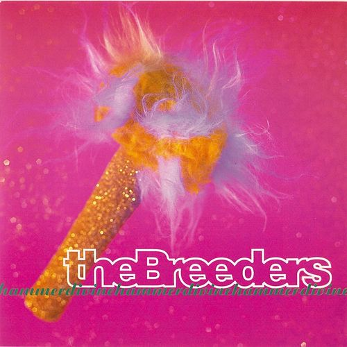 Divine Hammer de The Breeders
