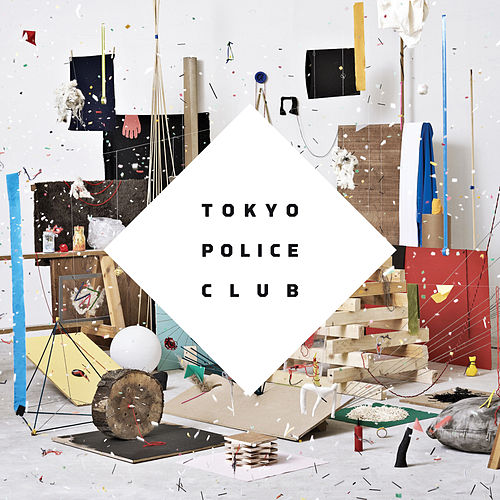 Champ de Tokyo Police Club
