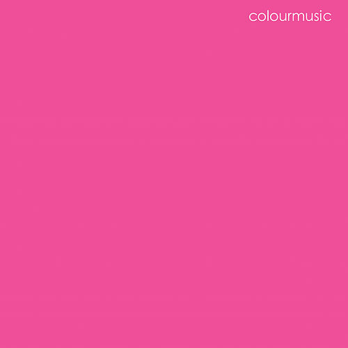 My _____ Is Pink by Colourmusic