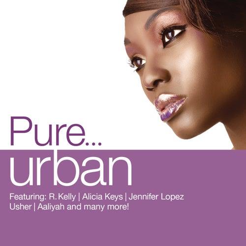 Pure... Urban de Various Artists