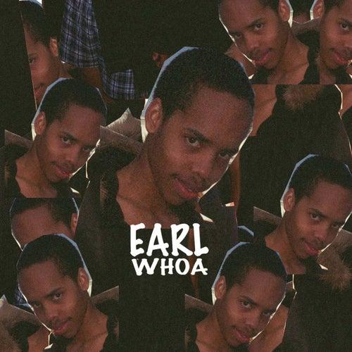 Whoa de Earl Sweatshirt