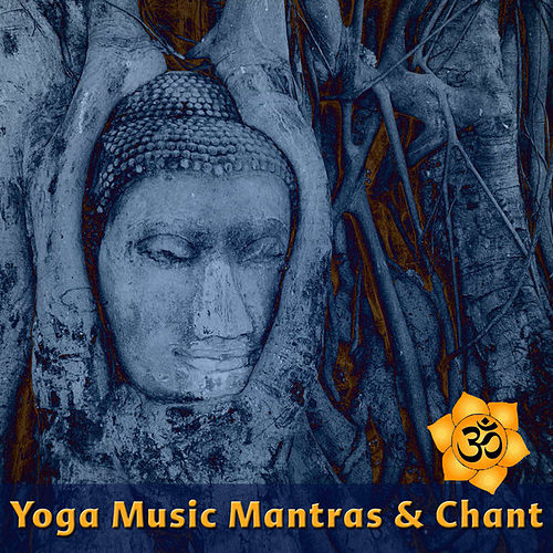 Yoga Music Mantras & Chants de The Yoga Mantra and Chant Music Project