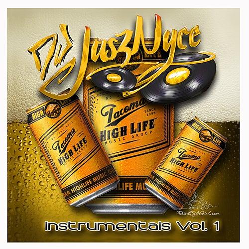 Instrumentals Vol. 1 von DJ Jusz Nyce