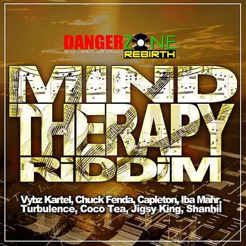 Mind Therapy Riddim by Various Artists