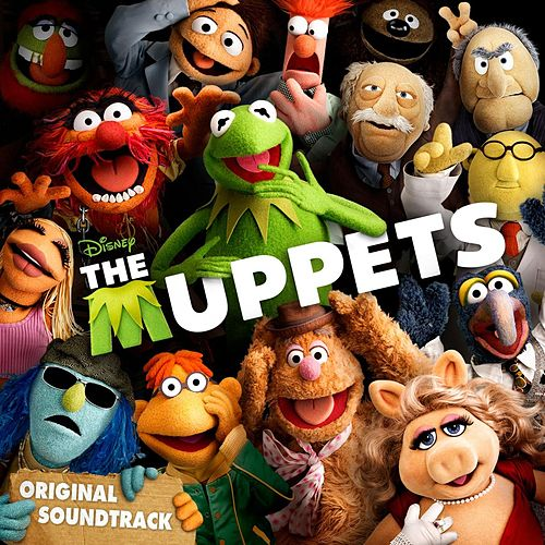The Muppets (Original Motion Picture Soundtrack) de Various Artists