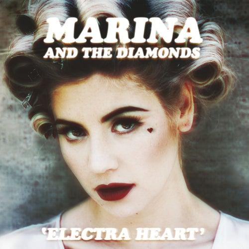 Electra Heart de MARINA