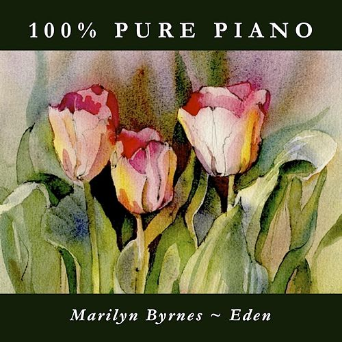 Eden by Marilyn Byrnes