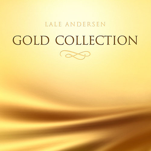 Gold Collection von Lale Andersen