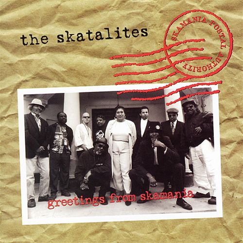 Greetings From Skamania de The Skatalites