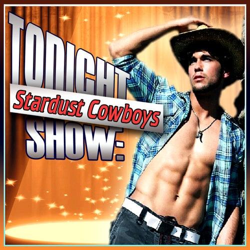 Tonight Show: Stardust Cowboys von Various Artists