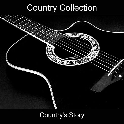 Country's Story (Country Collection) de Various Artists